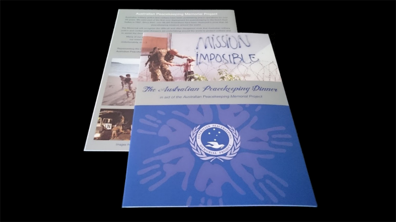 Fuel Group - Brochure Printing Job